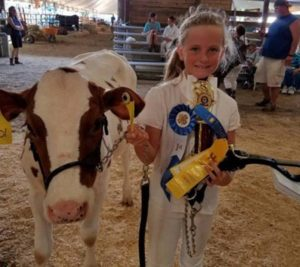St. Clair County 4-H & Youth Fair