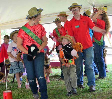 Entertainment – St  Clair County 4-H & Youth Fair